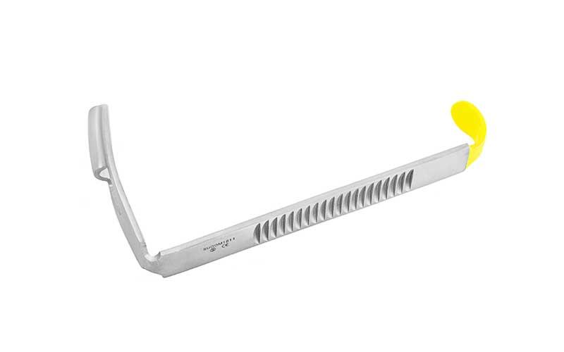SU OOM1811 Zungenspatel nach Russel-Davis 75 x 25 mm
