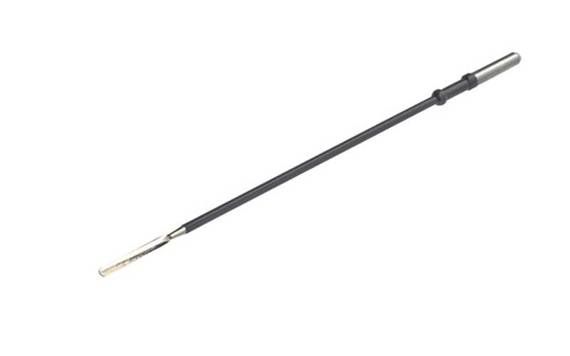 SU GGK1255 Messerelektrode gerade 4,0 mm Anschluss (17-140-13) 138 mm